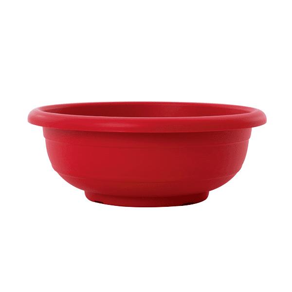 קערה כנרת אדום