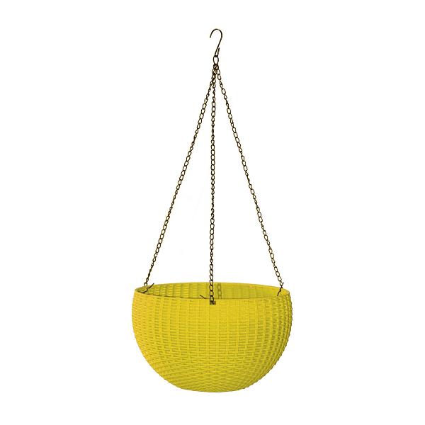 סלסילה תלויה חנה צהוב